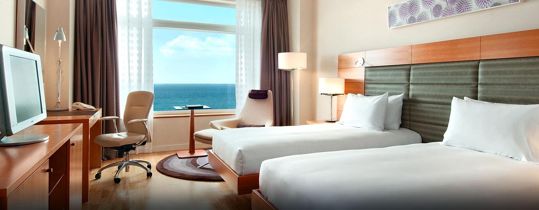 Hilton Executive Zweibettzimmer