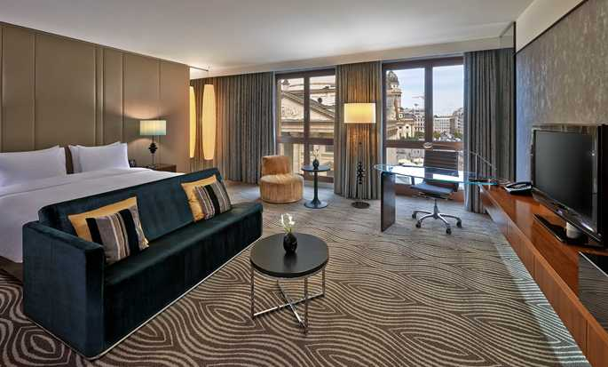 Hilton Berlin - Junior Suite