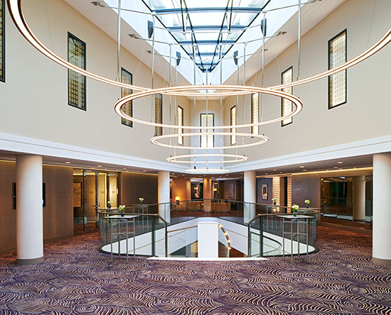Waldorf Astoria Berlin hotel, Deutschland - Veranstaltungsflächen für Hochzeiten