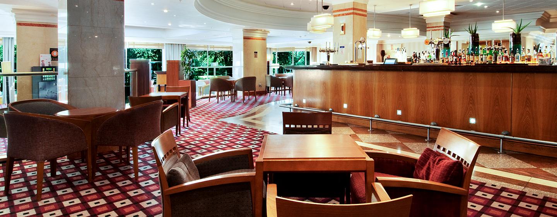 Birmingham Nec Hilton Metropole Hotel