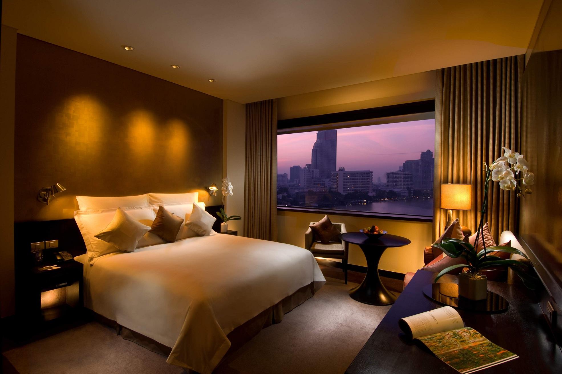 Lighting Home Decor Millennium Hilton Bangkok Hotel Reviews