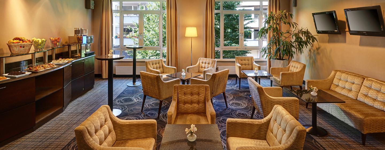 Hilton Bonn - Breakout Area