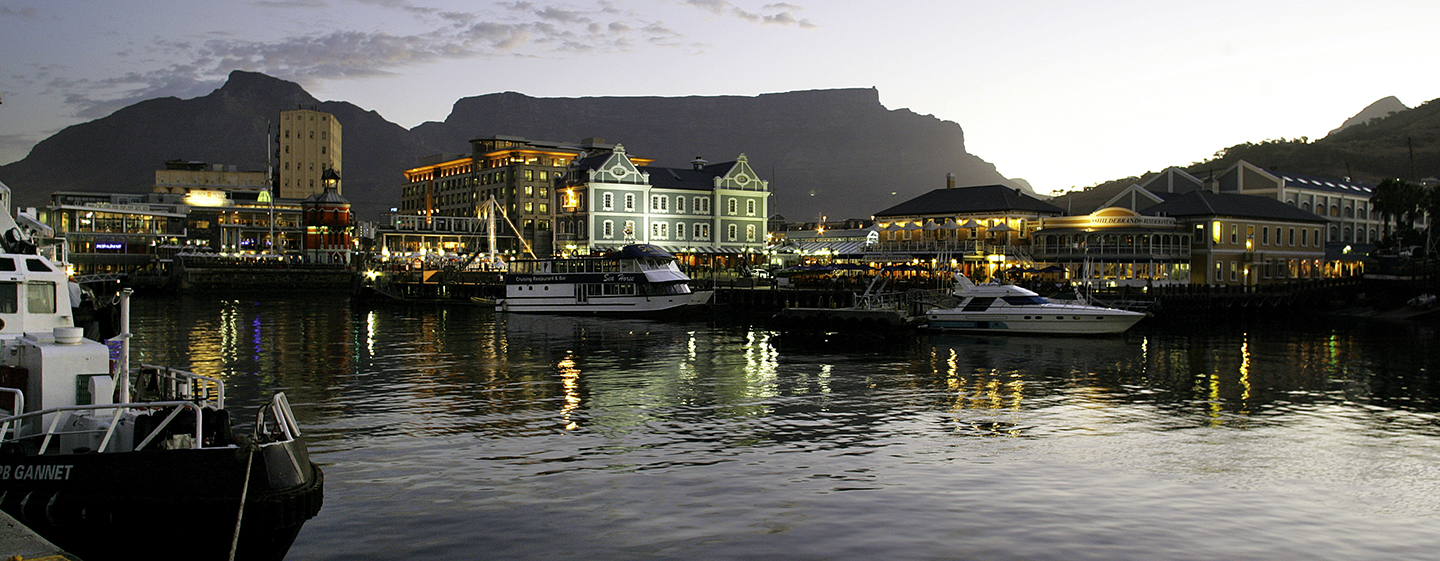 Hilton Cape Town City Centre Hotel, ZA – V&A Waterfront