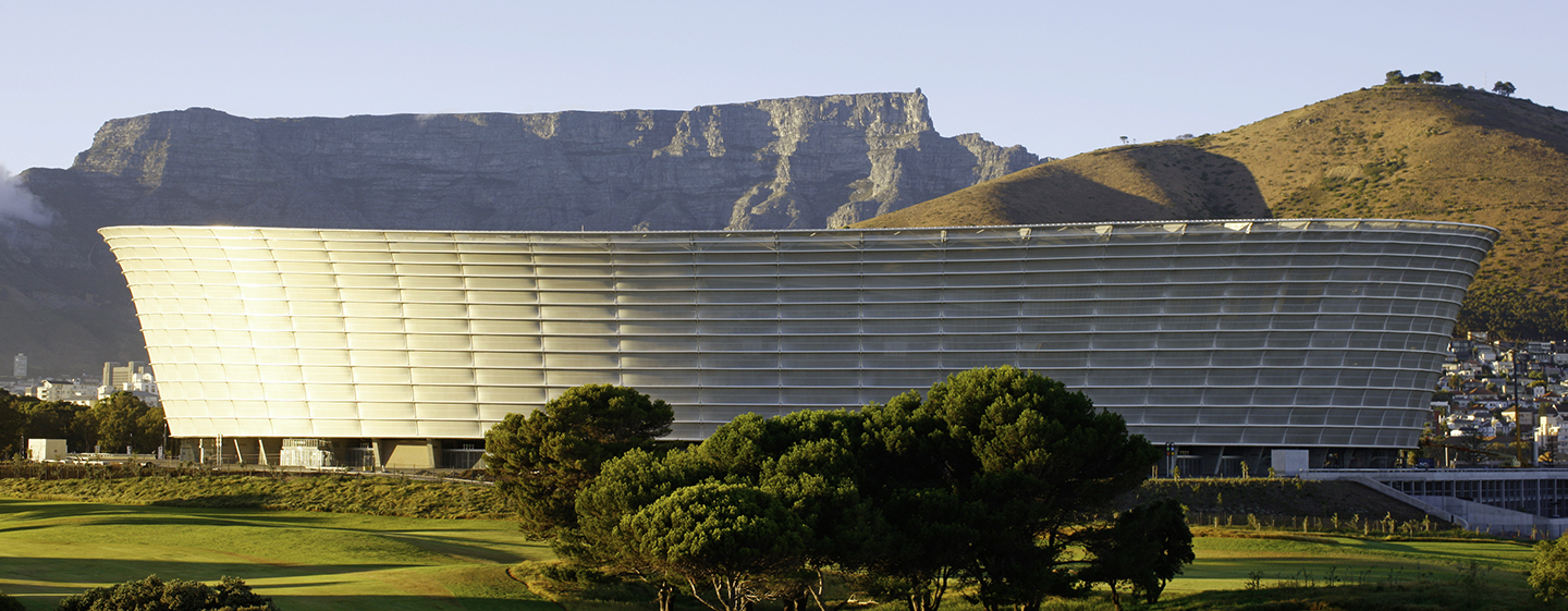 Hilton Cape Town City Centre Hotel, ZA – Cape Town Stadium