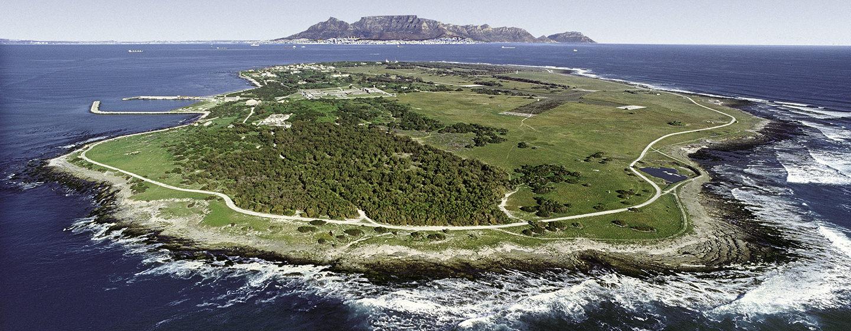 Hilton Cape Town City Centre Hotel, ZA– Robben Island
