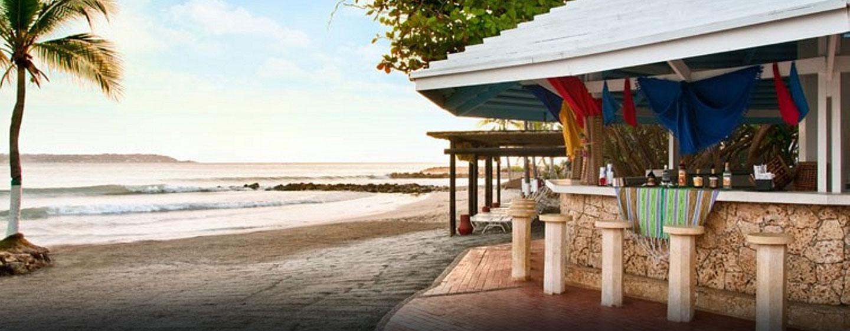 Hilton Cartagena Hotel, Kolumbien – Tibabuyes Kiosk