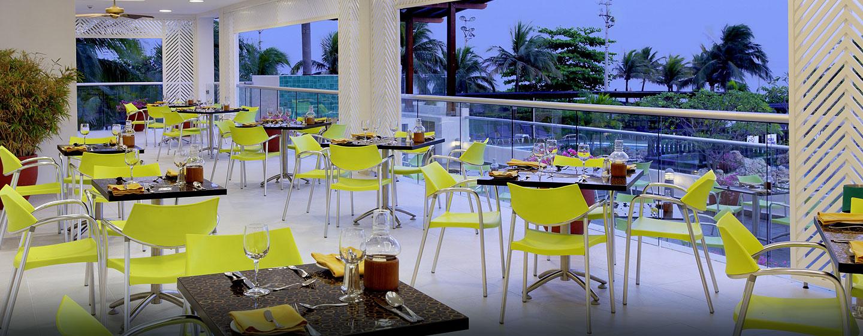 Hilton Cartagena Hotel, Kolumbien – Restaurant Las Chivas