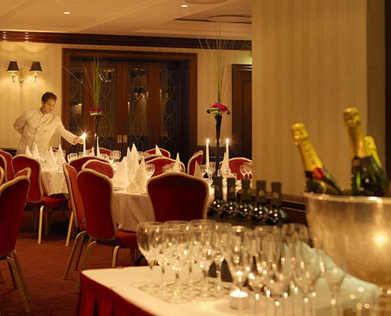 Conrad Dublin hotel, Irland - Konferenzen