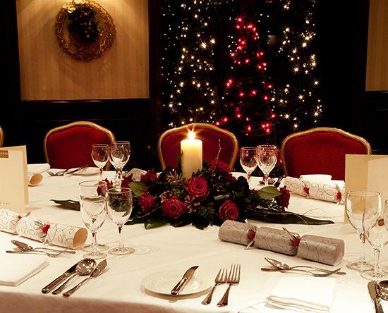Conrad Dublin hotel, Irland - Gesellschaftliche Veranstaltungen