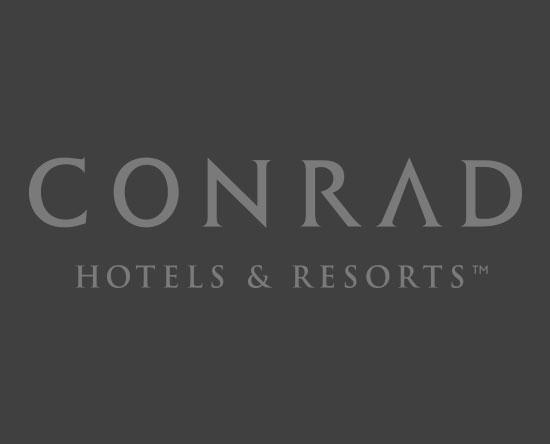 Conrad Dublin hotel, Irland - Superior Zimmer mit King-Size-Bett und Balkon