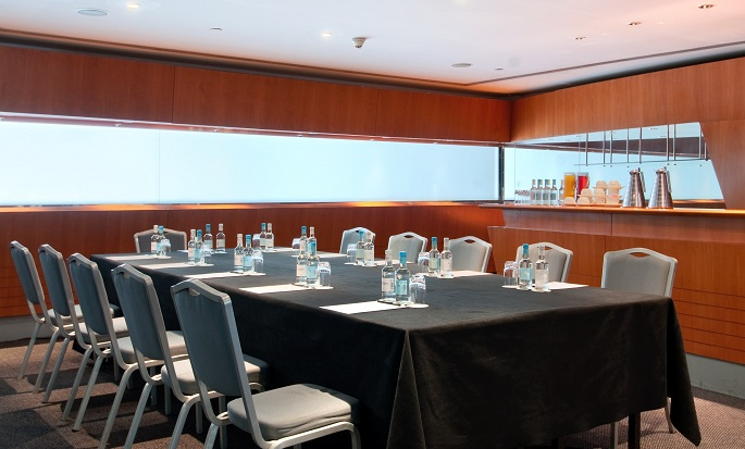 Hilton Dubai Creek - Meeting Room