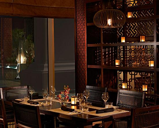 Waldorf Astoria Dubai Palm Jumeirah, VAE – LAO