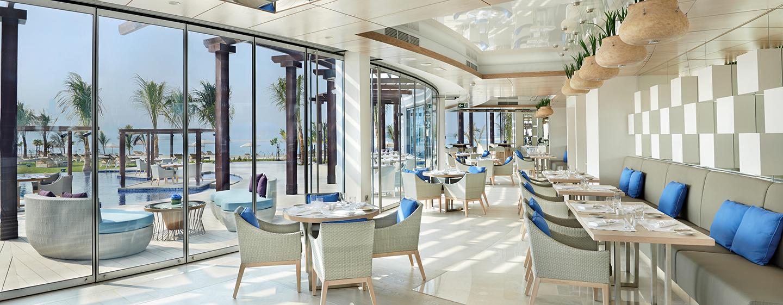 Dinieren Sie im Palm Avenue, eines von unseren Hotelrestaurants