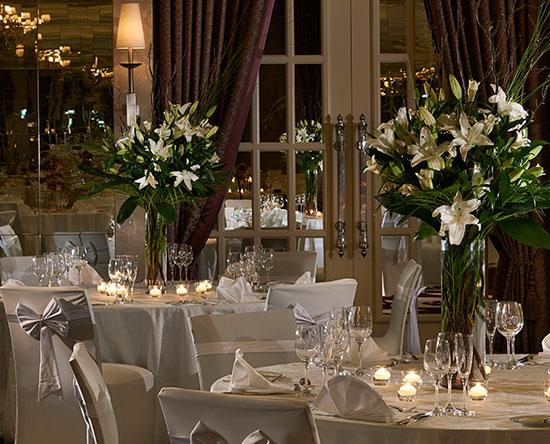 Waldorf Astoria Dubai Palm Jumeirah hotel, VAE - Veranstaltungsorte für Hochzeiten in Dubai