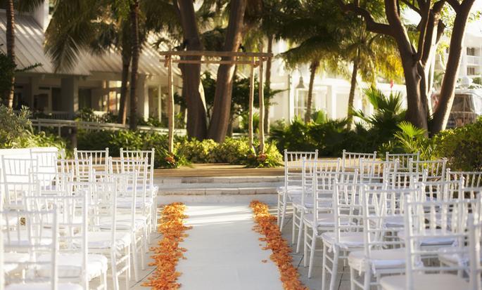 Hilton Fort Lauderdale Marina Hotel - Weddings