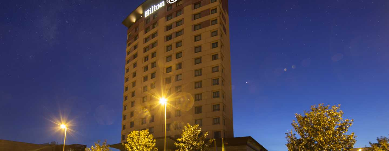 Hilton Florence Metropole Hotel, Italien– Hilton Florence Metropole