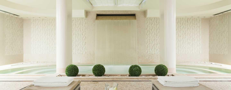 Hilton Florence Metropole Hotel, Italien– Wellness-Bereich