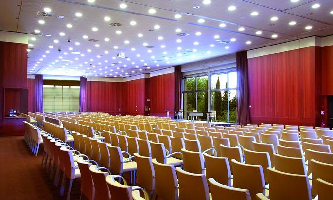 Hilton Florence Metropole Hotel, Italien – Meetingraum