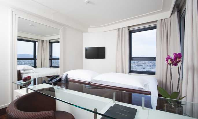 Hilton Florence Metropole Hotel, Italien – Executive Eckzimmer