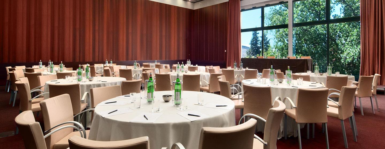 Hilton Florence Metropole Hotel, Italien – Kongresszentrum