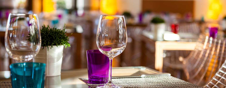 Hilton Garden Inn Florence Novoli Hotel, Italien – City Restaurant