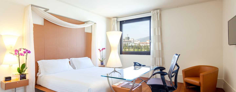 Hilton Garden Inn Florence Novoli Hotel, Italien – Deluxe Zimmer