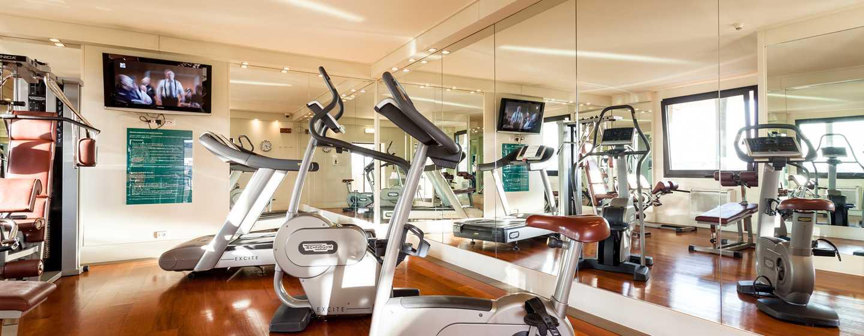 Hilton Garden Inn Florence Novoli Hotel, Italien – Fitnesscenter