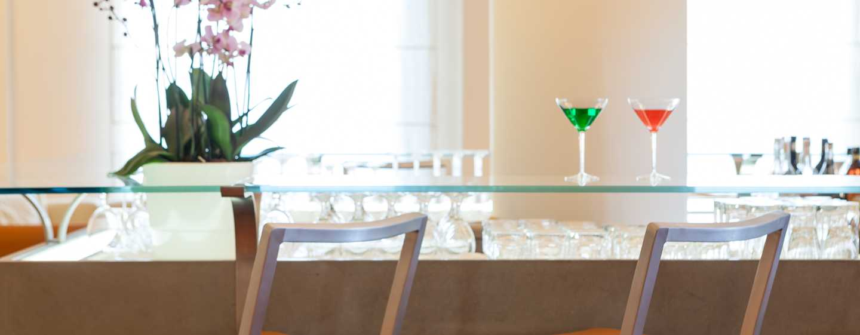 Hilton Garden Inn Florence Novoli Hotel, Italien – Lounge-Bar