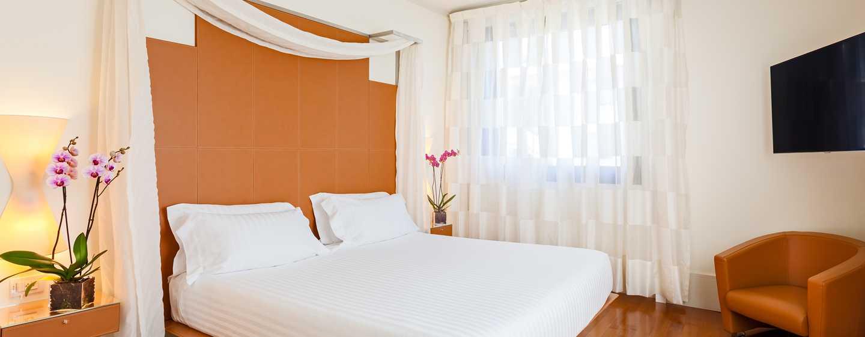 Hilton Garden Inn Florence Novoli Hotel, Italien – Suite