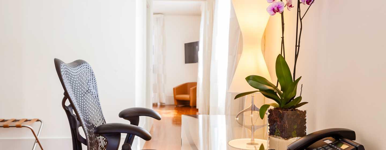 Hilton Garden Inn Florence Novoli Hotel, Italien – Mirra-Stuhl