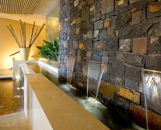 Conrad Pezula Resort and Spa, Knysna, Südafrika– Spa