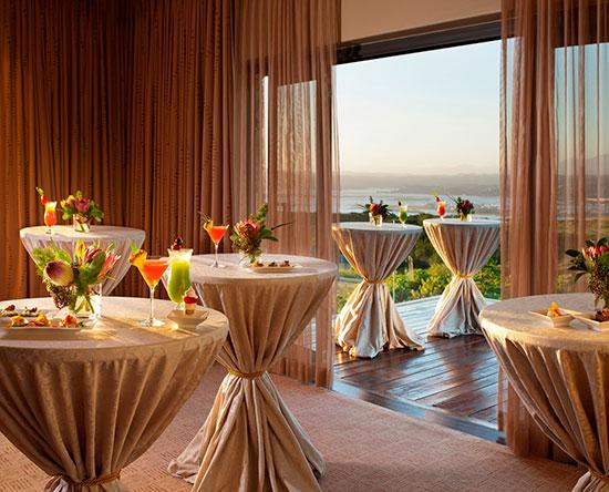 Conrad Pezula Resort and Spa, Knysna, Südafrika - Hochzeitsplanung
