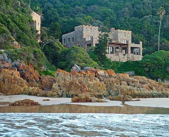 Conrad Pezula Resort and Spa, Knysna, Südafrika - Veranstaltungsorte für Hochzeiten in Knysna