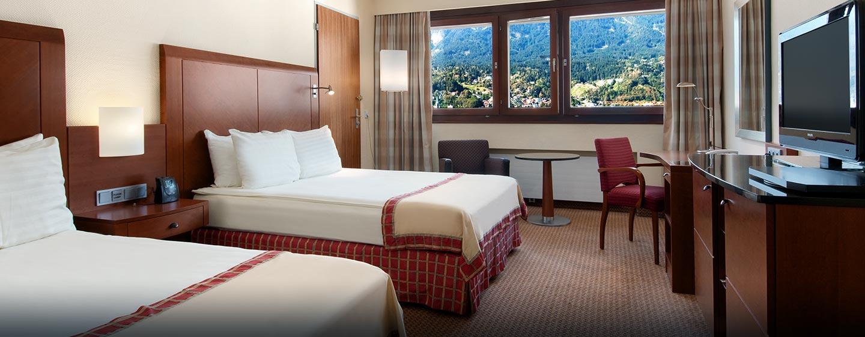 Hilton Doppelzimmer