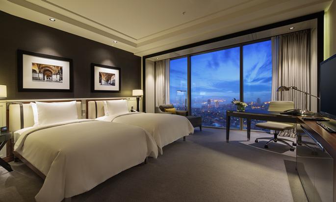 Hilton Istanbul Bomonti Hotel & Conference Center - Lobby