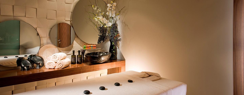 Massageraum luxus  Hotels in der Altstadt von Istanbul – DoubleTree by Hilton ...