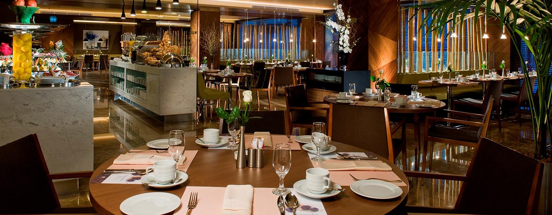 DoubleTree by Hilton Hotel Istanbul – Old Town, Türkei – Restaurant Oldtown