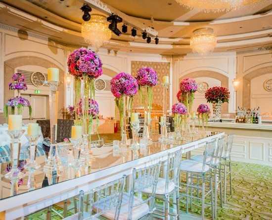 Waldorf Astoria Jerusalem Hotel, Israel – Veranstaltungsorte für Hochzeiten in Jerusalem