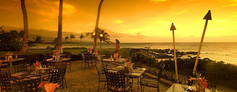 Hilton Waikoloa Village - Kamuela Provision Company