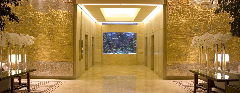 The Beverly Hilton - Lobby