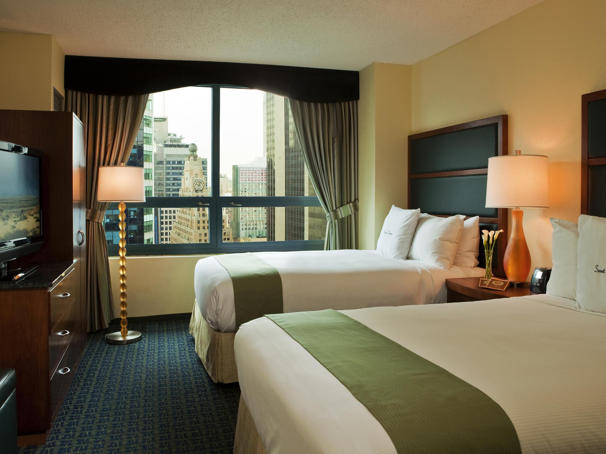 Nyc Hotel Meeting Rooms