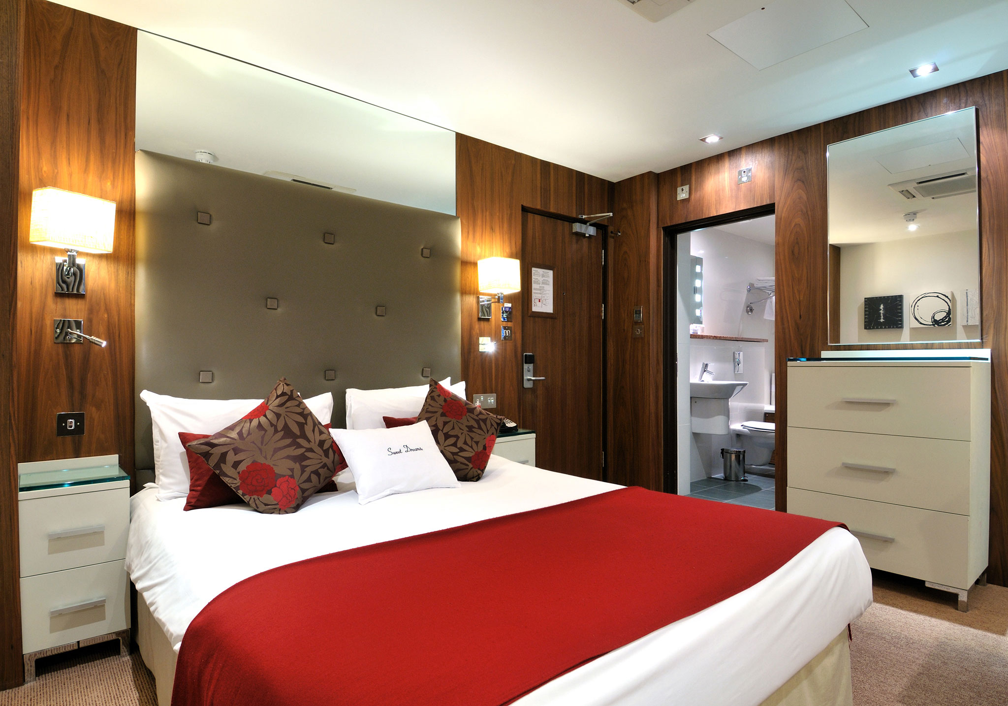 Doubletree By Hilton Heathrow Airport Hotel