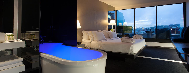 ... in Lissabon, Lissabon Hotels, Fontana Park, Hotelzimmer in Lissabon
