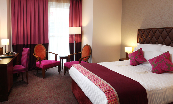 DoubleTree by Hilton London–Marble Arch hotel