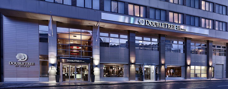 Herzlich willkommen im DoubleTree by Hilton Hotel London - Victoria