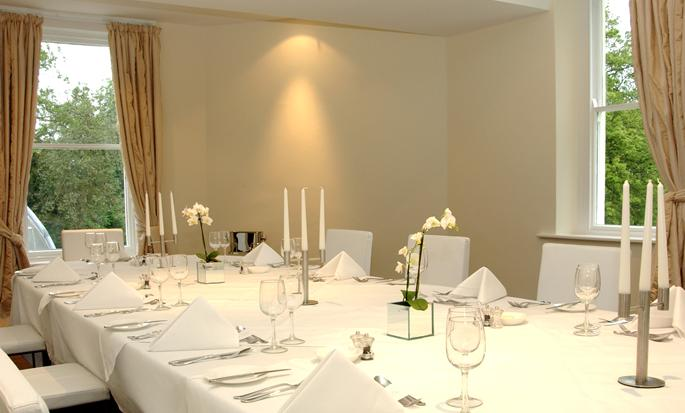 DoubleTree by Hilton Hotel & Spa Chester - Meetings