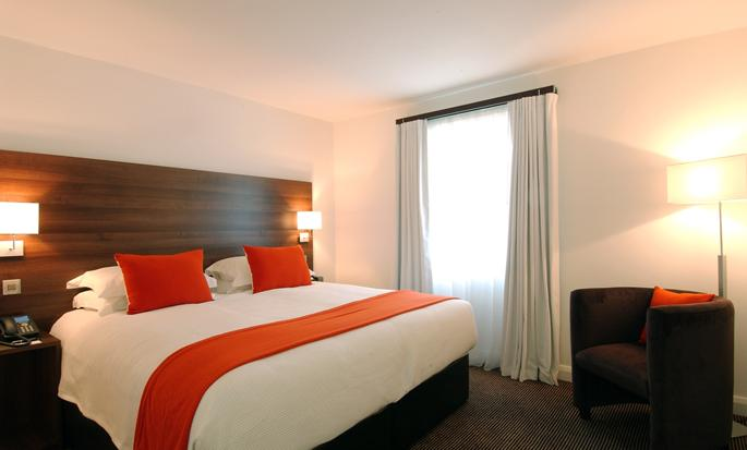 DoubleTree by Hilton Hotel & Spa Chester - Guestroom