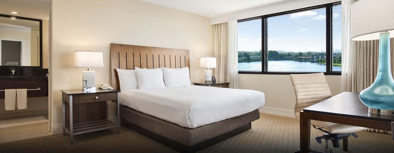 Hilton Miami Airport Hotel, Florida – Suite