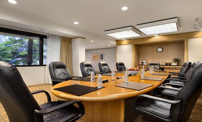 Hilton Miami Airport Hotel – Boardroom
