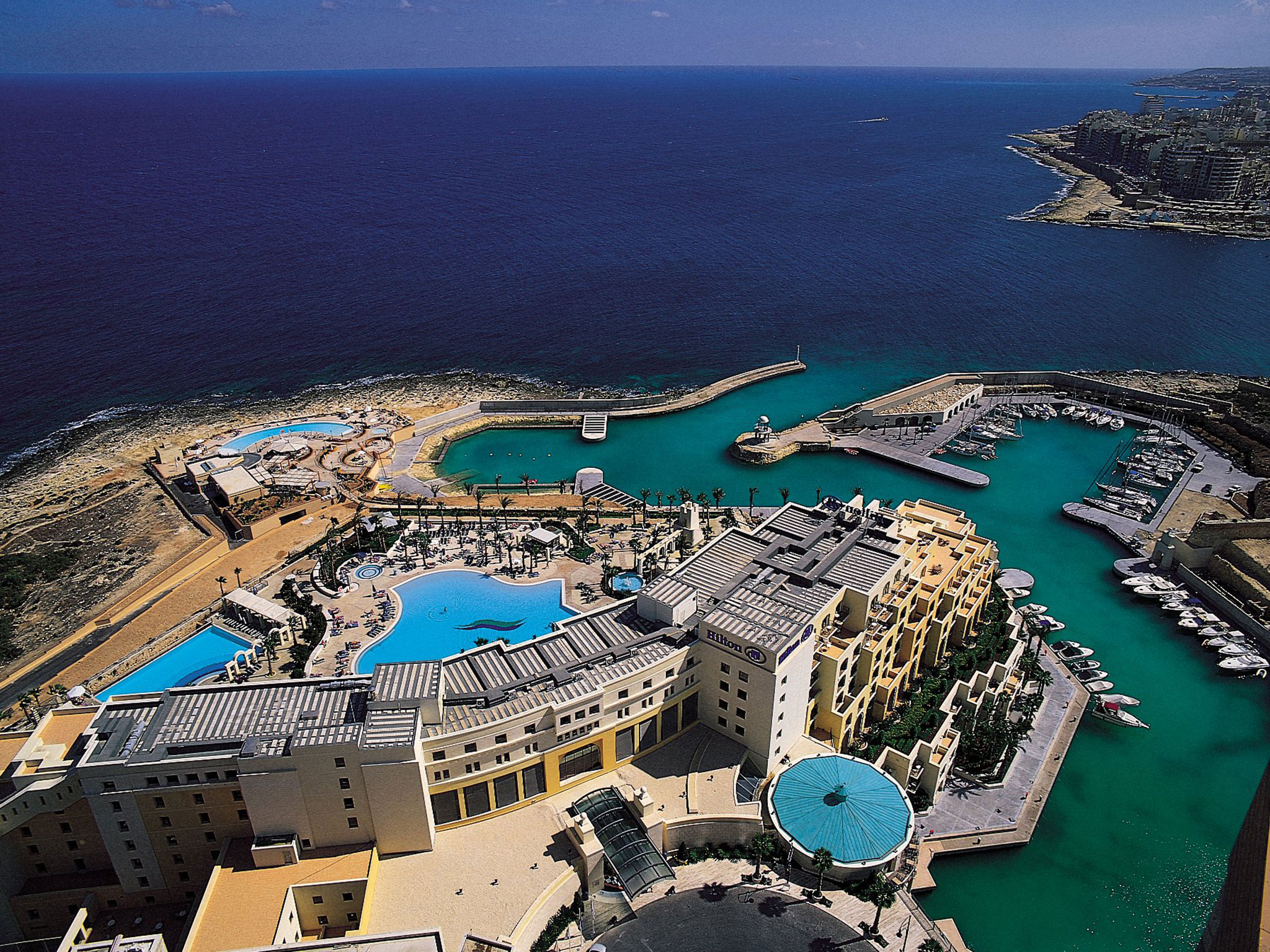 Hotel Palace Malta